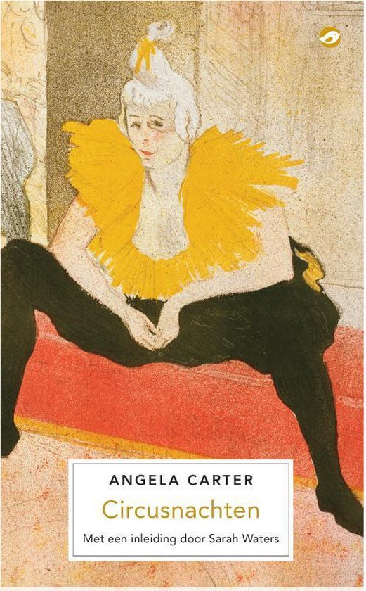 Circusnachten - Angela Carter |