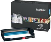 LEXMARK E260, E360, E460 photoconductor kit standard capacity 30.000 pagina's 1-pack