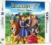 Legends of Oz - Dorothy's Return /3DS