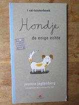 Hondje De enige echte - Luisterboek