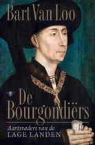 Boekomslag van 'De Bourgondiërs'