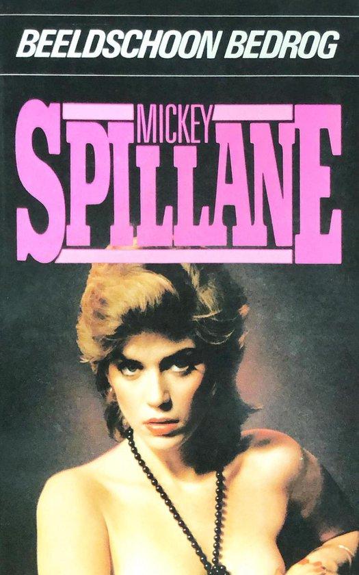 BEELDSCHOON BEDROG - Mickey Spillane | Fthsonline.com