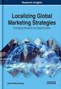 Localizing Global Marketing Strategies