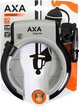 Axa Defender RL Ringslot - ART2 - Zilver/ Zwart