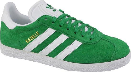 Adidas Gazelle Sneakers Mannen - Green
