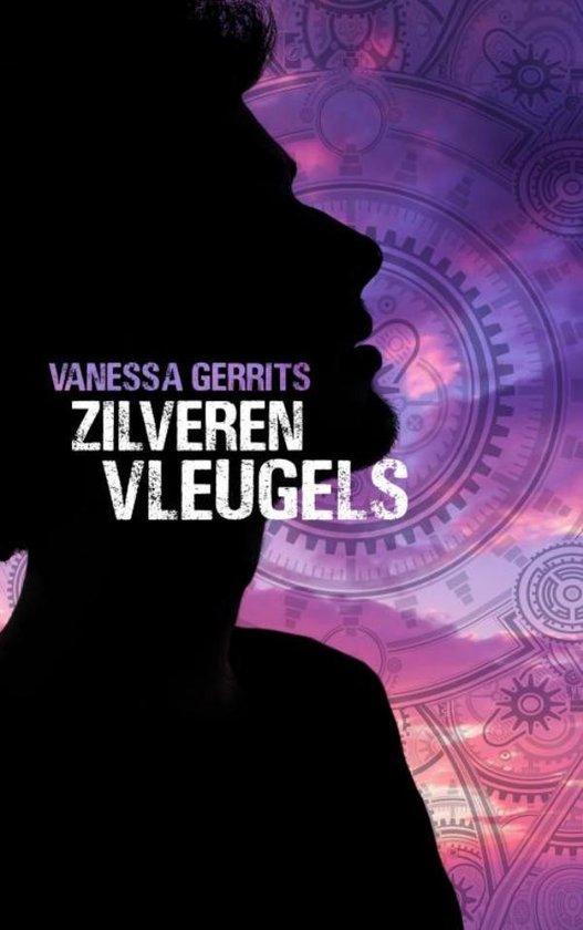 Zilveren vleugels - Vanessa Gerrits |