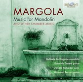 Margola: Music For Mandolin And Other Chamber Musi