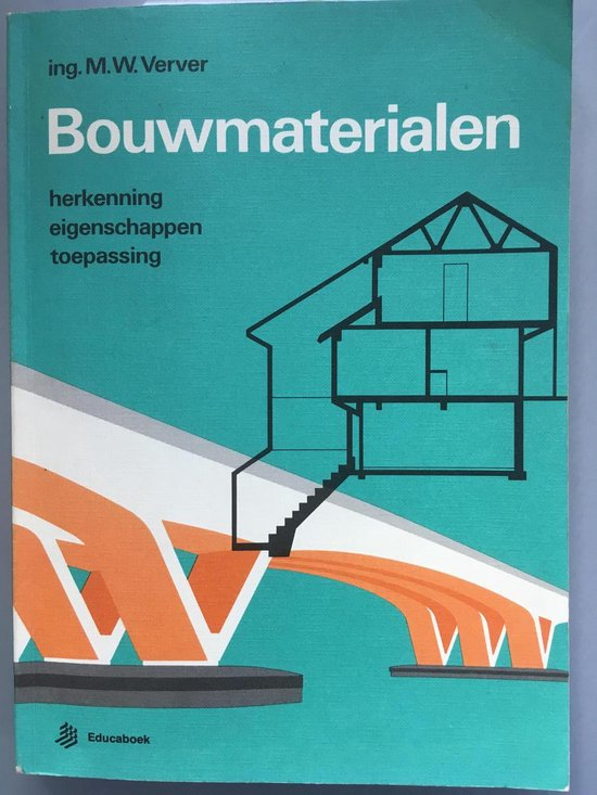 Bouwmaterialen - M.W. Verver |