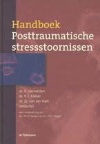 Handboek posttraumatische stressstoornissen