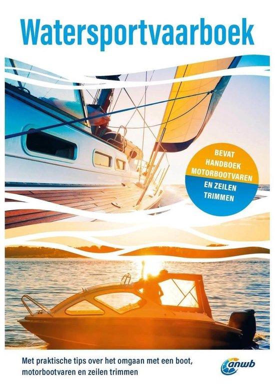 Watersport vaarboek - none | Fthsonline.com