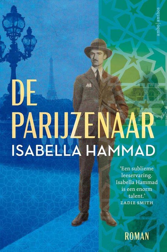 De Parijzenaar - Isabella Hammad |
