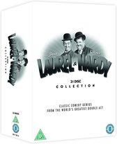 Laurel & Hardy Collection Boxset