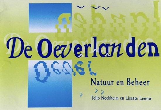 OEVERLANDEN - Tello Neckheim, Lisette Lenoir |