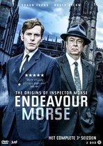 Endeavour Morse - Seizoen 3