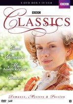 BBC Classics Collection 4 (Volume 9)