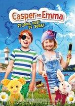 Casper en Emma: Op Jacht Naar De Schat