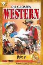 Die großen Western Jubiläumsbox 2
