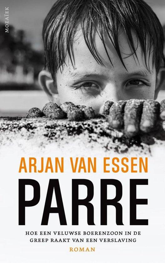 Parre - Arjan van Essen  