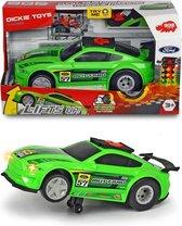 Dickie Toys Ford Mustang + Licht en Geluid