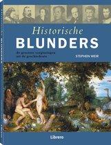 Historische blunders