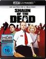 Shaun of the Dead (Ultra HD Blu-ray & Blu-ray)