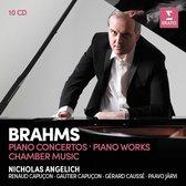 Piano Concertos /Piano Works