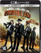 Zombieland 2: Double Tap (4K Ultra HD Blu-ray)