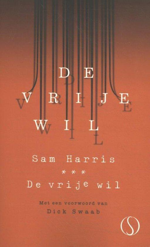De vrije wil - Sam Harris |