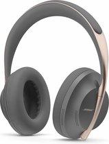 Bose 700 - Draadloze over-ear koptelefoon met Noise Cancelling - Grijs/Goud