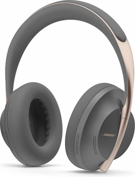 Bose Noise Cancelling Headphones 700 met oplaadcase