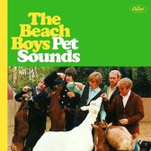 Pet Sounds (50Th Ann.(Deluxe Edition)