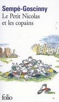 Afbeelding van Le petit Nicolas et les Copains
