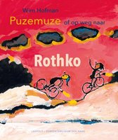 Puzemuze of op weg naar Rothko