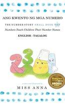The Number Story 1 ANG KWENTO NG NUMERO