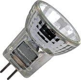 Halogeenlamp MR8 GU4 12V 20W 30D (1 stuk)