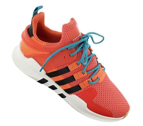 adidas EQT Support ADV schoenen oranje