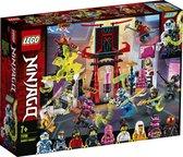 LEGO NINJAGO Gamer's Markt - 71708