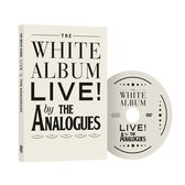 The Analogues – The White Album live DVD