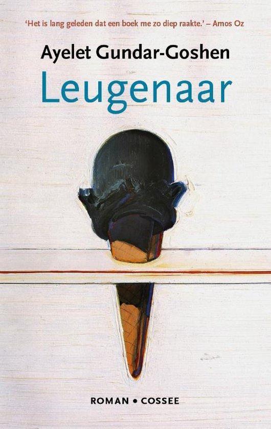 Leugenaar - Ayelet Gundar Goshen   Fthsonline.com