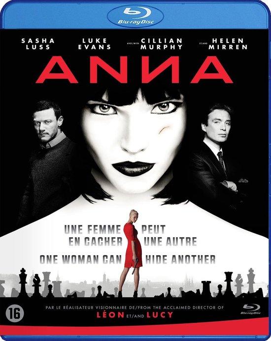 Anna (Blu-ray)
