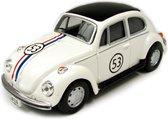 VW BEETLE 53 HERBIE MONTE CARLO CARAMA 1:43