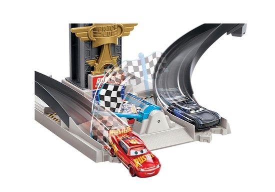 Cars Rust-Eze Racing Tower Speelset