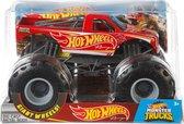 Hot Wheels Monster Trucks 1:24 Schaal DieCast  Hot Wheels Racing #3