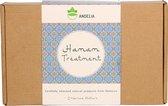 Andelia Hamam Treatment  Luxe Haar- & Huidverzorging   Vegan   Geschenkset vrouwen