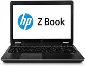 HP zBook 15 G2 - 512GB SSD - 15