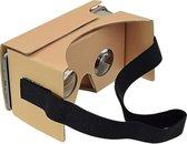 Brofish VR-bril Cardboard