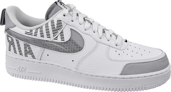   Nike Air Force 1 '07 LV8 2 BQ4421 100, Mannen, Wit
