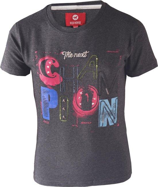 Horka kinder T-shirt met print