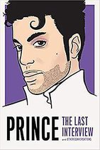 Prince: The Last Interview