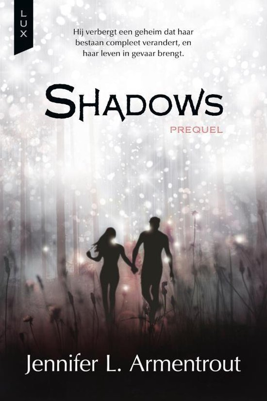 Lux 0.5 - Shadows - Jennifer L. Armentrout pdf epub